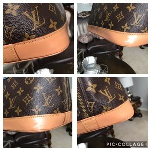 Louis Vuitton Bags - S O L D